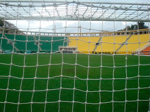 Estádio do Pacaembu (Bruno Dulcetti)