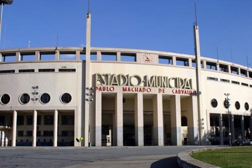 Estádio do Pacaembu (Divulgação)