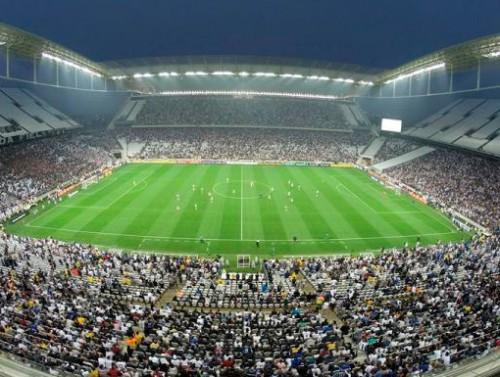 Arena Corinthians (Odebrecht Arenas)