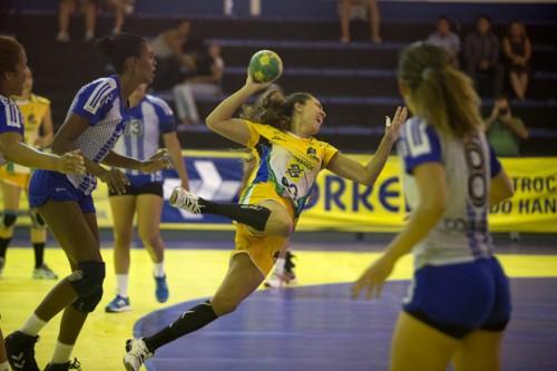 Jogo-treino Brasil x República Dominicana (Cinara Piccolo/Photo&Grafia)