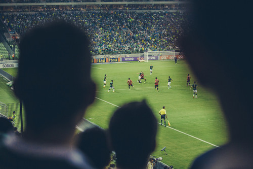 Jogo no Allianz Parque (Gabriela Batista/Divulgação)