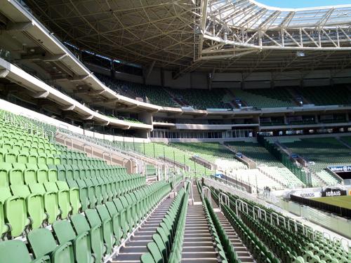 Allianz Parque (Andrei Spinassé/Esportividade)