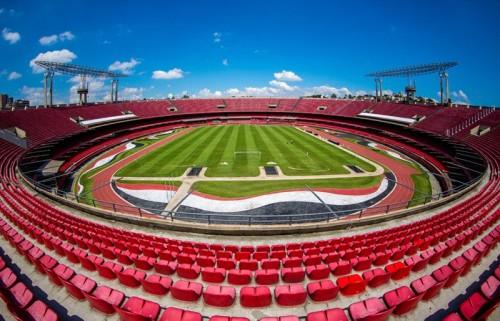 Estádio do Morumbi (São Paulo FC)