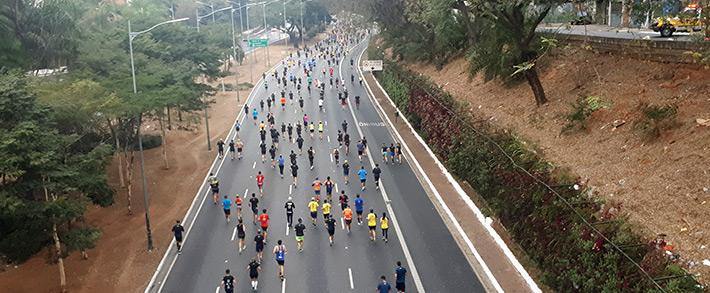 FPA suspende permits, e corridas de rua estão suspensas até (pelo menos) o dia 30 de abril