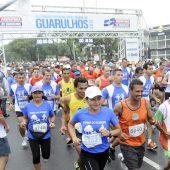 Inscrições gratuitas são abertas para corrida de aniversário de Guarulhos - Esportividade