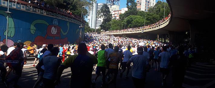 Inscrições para São Silvestre de 2021 estão abertas; há duas datas possíveis para corrida